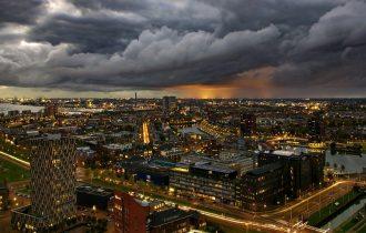 Bedrijfsafval Rotterdam